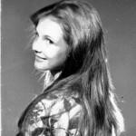 Antonia Noel Iulie 1988