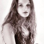 Antonia Noel etape 05