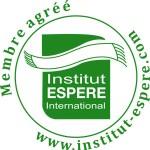 membru agreat institut espere logo